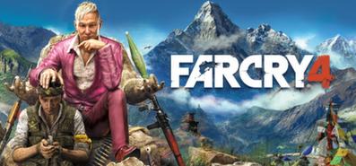 FC 4 / Фар Край 4 / Far Cry 4