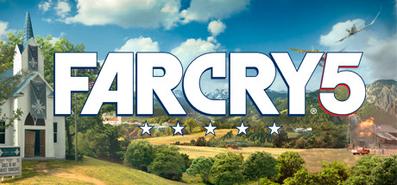 Far Cry 5 / Фар Край 5