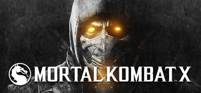 Mortal Kombat X / MK X