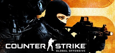 Counter-Strike: Global Offensive / CS:GO