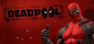 Deadpool / Дэдпул